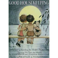 Colection Ricordi: Good Housekeeping 3