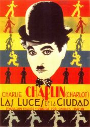 Chaplin, City Lights