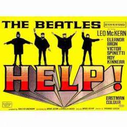 The beatles help - Cuadros retroiluminados baratos ...