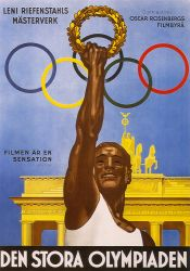 Olympic Games, Berlin - The Movie