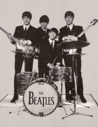 The Beatles 1962 in TV Show