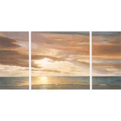 Triptych, Quiet Horizon