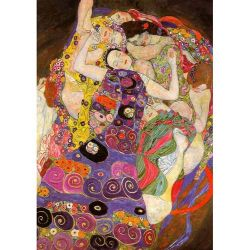 Gustav Klimt, Virgin