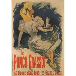 Colection Ricordi: Punch Grassot