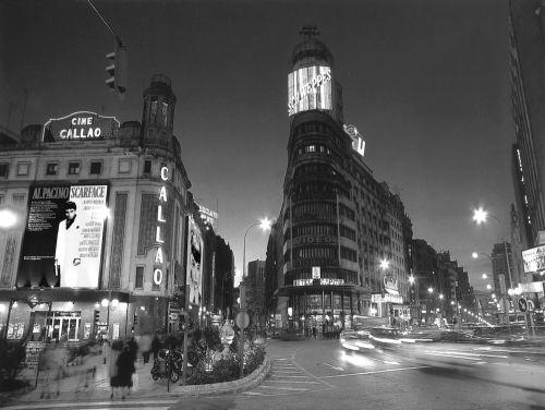 Lamina gigante xxl al pacino scarface en callao foto - Laminas y posters madrid ...