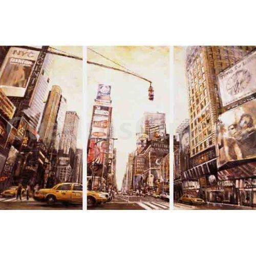 Arte en New York New York Arte Urbano Mural