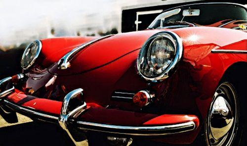 Porsche carrera dise o grafico tony polonio for Porche diseno