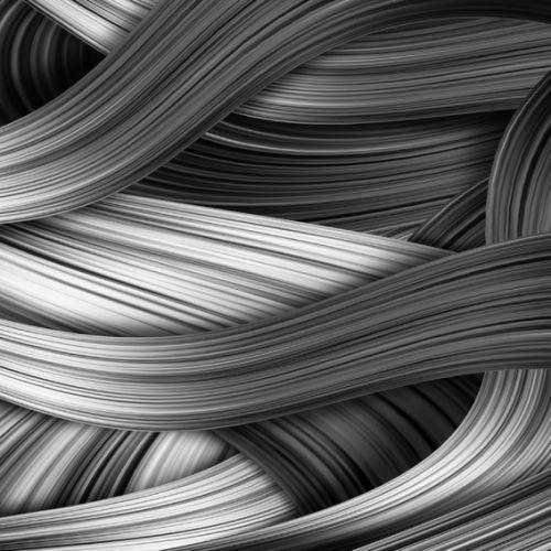 Cuadro moderno abstracto cuadros tripticos pictures car - Cuadro blanco y negro ...