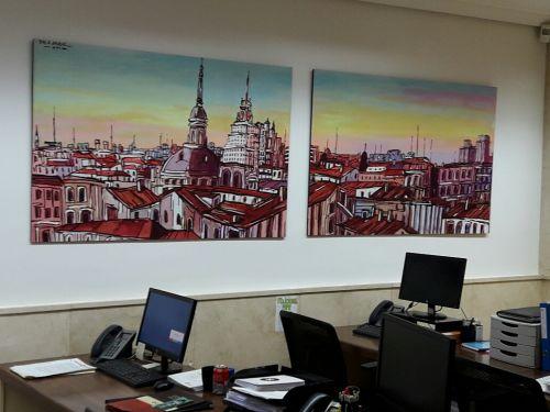 servicio de decoracion integral de oficinas y negocios