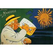 Colection Ricordi: Beer Maxeville