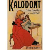 Colection Ricordi: Kalodont