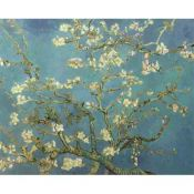 Vincent Van Gogh, Almond flowers