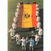 Photo Football, Real Madrid, Six European Cups