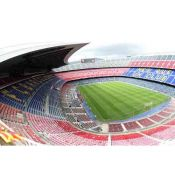 Barcelona, Camp Nou Mes que un Club