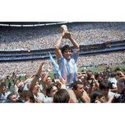 Maradona, World Cup 86