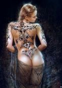 Luis Royo, Tattoo
