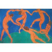 Henri Matisse, The Dance 2