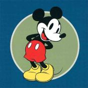 Disney: Mickey Mouse