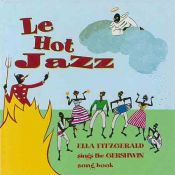 Jazz Designs, The Hot Jazz
