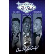 Rat Pack, One night only