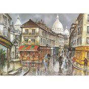 Paris tienda de cuadros y l minas cuadros guapos - Cuadros guapos ...