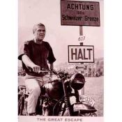 Steve Mc Queen - The Great Escape