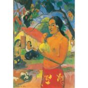 Paul Gauguin, Where do you go?