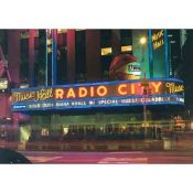 New York, Radio City Music Hall - Diana Krall