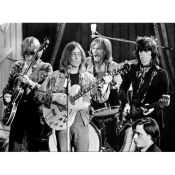 Rock and Roll Circus, Lennon, Richards.