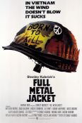 Stanley Kubrick - Full Metall Jacket