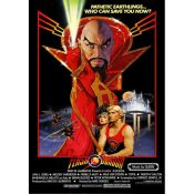 Flash Gordon. Music by Quenn. 80
