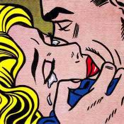 Lichtenstein, Embrace