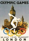 Olympic Games, London 1948