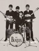 The Beatles 1962 , Show en TV