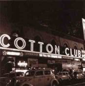 New York 1936, Photo Night: Cotton Club