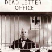 Hitchcock, Dead Letter Office