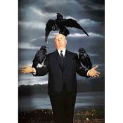 Alfred Hitchcock, The Birds