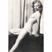 Marilyn Monroe, Top Less