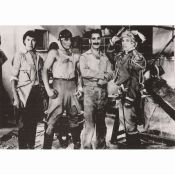 Marx Brothers, The Four Locos