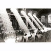 New York, Central Station: Panoramic