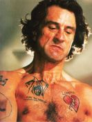 Robert De Niro, Cape Fear