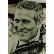 Paul Newman, Driver at Le Mans