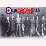 Quadrophenia, Motorcycle, Vespa and Lambretta