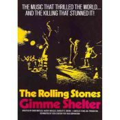 The Rolling Stones, Gimme Shelter