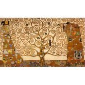 Gustav Klimt, Tree of Life