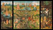 El Bosco: Garden of Earthly Delights