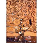 Gustav Klimt, Tree of Life icon
