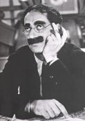Groucho Marx - Marx Brothers - Denker