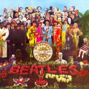 The Beatles, Sgt. Pepper