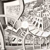 Escher, Prints Gallery
